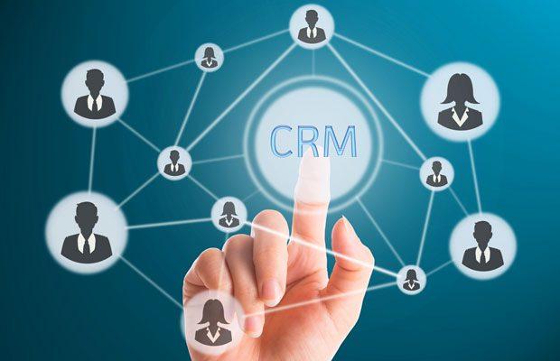 Giải pháp CRM Bitrix24