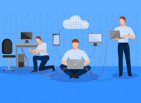 Dịch vụ IT Support