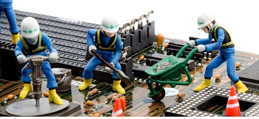 Bảo trì máy tính văn phòng