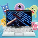 Đặc điểm của virus máy tính